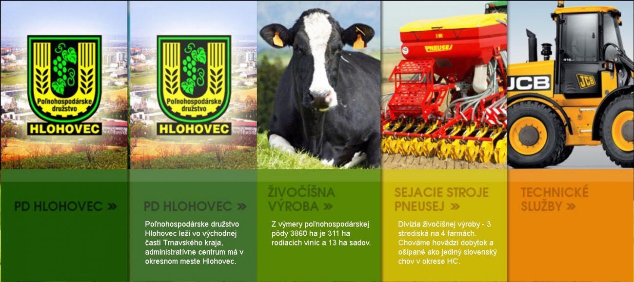 d17e5b9320b7 Poľnohospodárske družstvo Hlohovec – Hlohovec – PROFIPORTAL